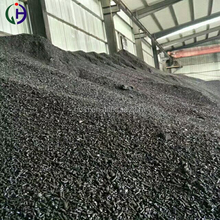 Modified Coal tar pitch as Binder for Graphite Industry