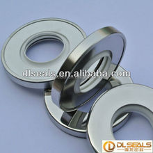 rod teflon loaded lip Seals