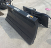 front blades for tractors dozer blade for excavator