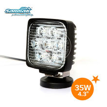 IP67 Rate Top Quality CREE Light SUV,Pick-up,Jeep Led Lights