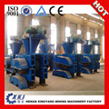 Automatic factory price mineral briquetting machine used in coal,charcoal,fertilizer,grain etc