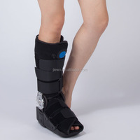 foot drop devices orthopedic ankle immobilizer walker boot night splint