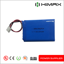 best replace power rc car lipo battery pack 7.4v 10000mah