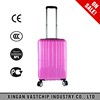 The High Quality Material Bag with High -Grade TSA Customs Lock Utility Travel Trolley Luggage Suitcase