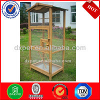 DXBC006 Decorative Bird Cages (BV assessed supplier)