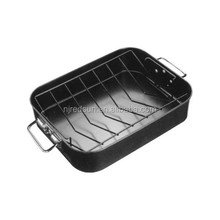 Cheap price microwave baking pan/food grade/beef baking pan