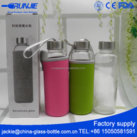 RJ Ce Certified Filter Fruit Infuser Hygienic Running Cooling Military Define Water Bottle Changing Color Compartment No