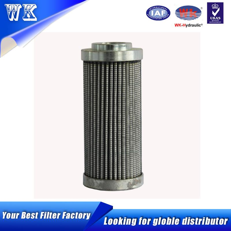 Do you know why choose WK-Hydraulic WD760G10AV replace D760G10AV filter drier