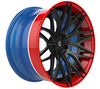 Custom Made Wholesale Forged Aluminum Car Wheel BR Wheels BS105