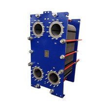 Wholesale sea water plate heat exchanger