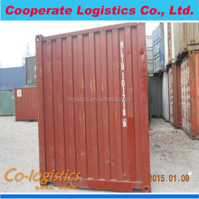 shipping container to MOMBASA kenya from China by Ms Penny
