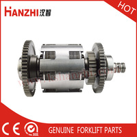 Forklift Parts P82H3-80211 hydraulic clutch assy