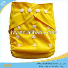 Super soft breathable cloth baby diapers nappies /Washable baby cloth diapers wholesale