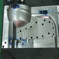 Aftermarket auto accessories molds