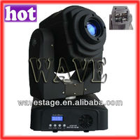 WLEDM-04 CE 60 watt led moving lights unique gobo projector