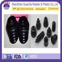 rubber wire sleeve silicone rubber sleeve coupling rubber sleeves