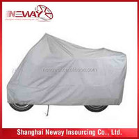 Waterproof Anti-dust Motorcycle Cover