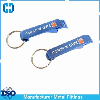 Metal Bottle Opener Keychain Wholesale With Best Quality
