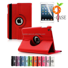 case For iPad 2/3/4 for iPad Air Smart Cover Slim Magnetic Folding Cover Case for ipad