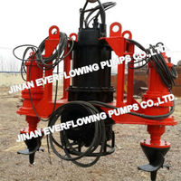 reasonable price industrial application high-level sea sand dredge pump