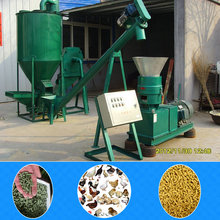 2016 Hot Pet Food Extruder Machine For Dog/Rabbit/Cat