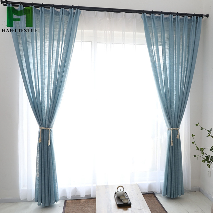 100 cotton swiss voile lace fabric flexible led curtain price cheap sheer curtains