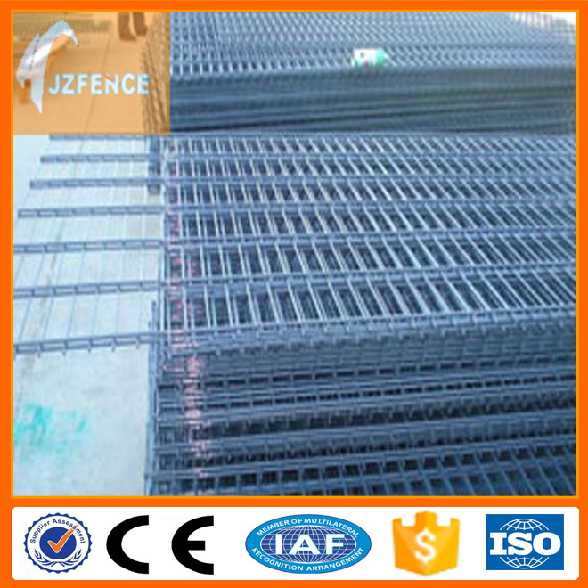 Best Sale galvanized Double Wire Mesh Fence with Factory Price