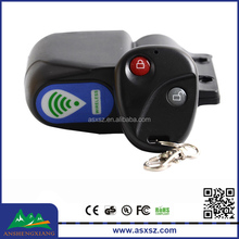 bicycle remote control alarm for sale anti lost alarm auto code alarm