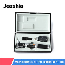 OTP10A series new Premium Latest Mini Otoscope Opthalmoscope Set/Diagnostic Kit (Otoscope & Ophthalmoscope)