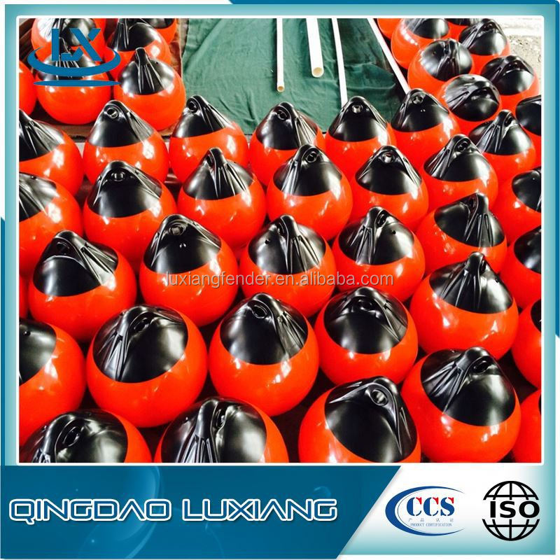 Navigation Light Buoys For Mooring