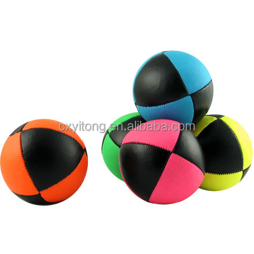 beanbag stuffed toys for promotion bulk sacky sack ball