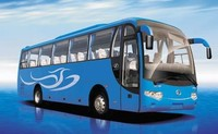 HOT SALES New Design 35 SEATER BUS