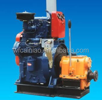 Factory price 2 cylinder marine inboard diesel engine for Small motor boat cost