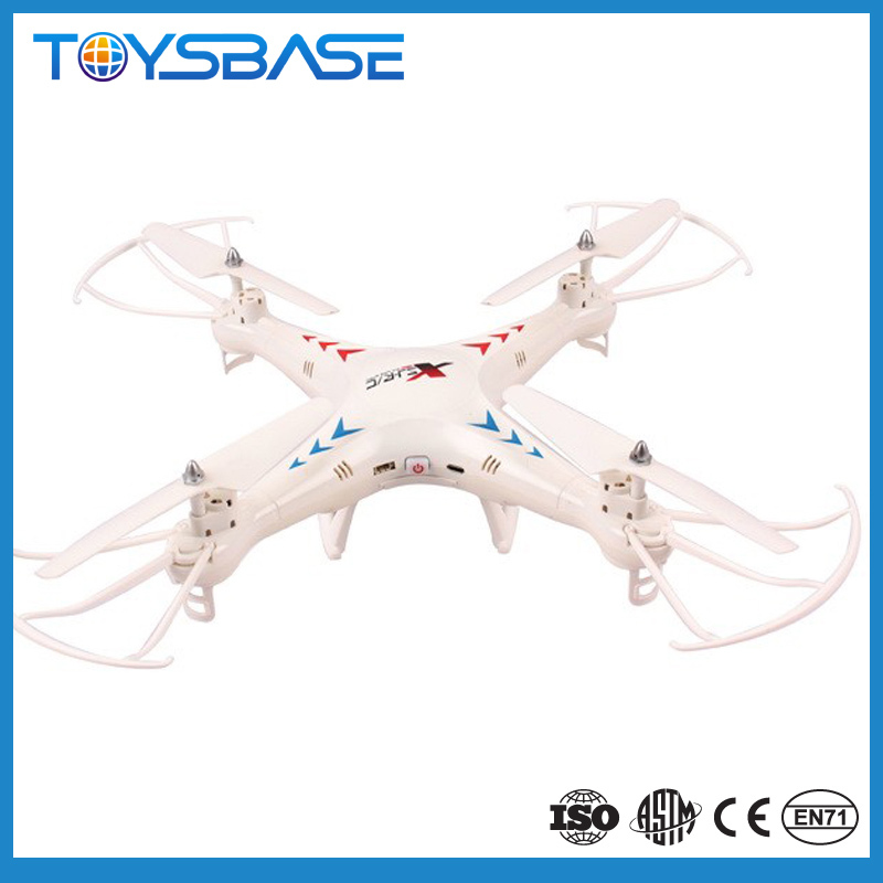 2.4G Racing Kit Professional FPV Drone Plane with 2MP Camera RTF VS Syma X5SC X8C