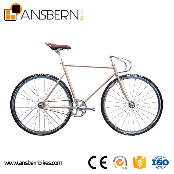 CE Approved 700C Fixed Gear Bicycle Wholesale ASB - FG - C03