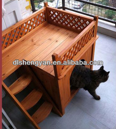 Cheap Cat House/Cat Cage/Pet House