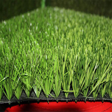 PE monofilament soccer artificial grass turf / synthetic lawn