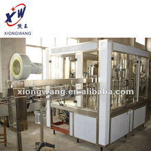 Factory price carbonated drink filling producing line machines
