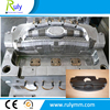 Car plastic injection mould /tactical mold /plastic injection tooling