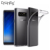 For Samsung Galaxy Note 8 Cover,Soft TPU Crystal Clear Slim Anti SlipTransparent Back Case Cover for Samsung Galaxy Note 8