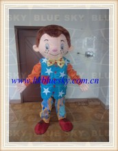 movie cartoon mr tumble adult costume for sale