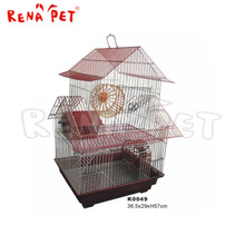 Hot sale hamster cage small animal cage