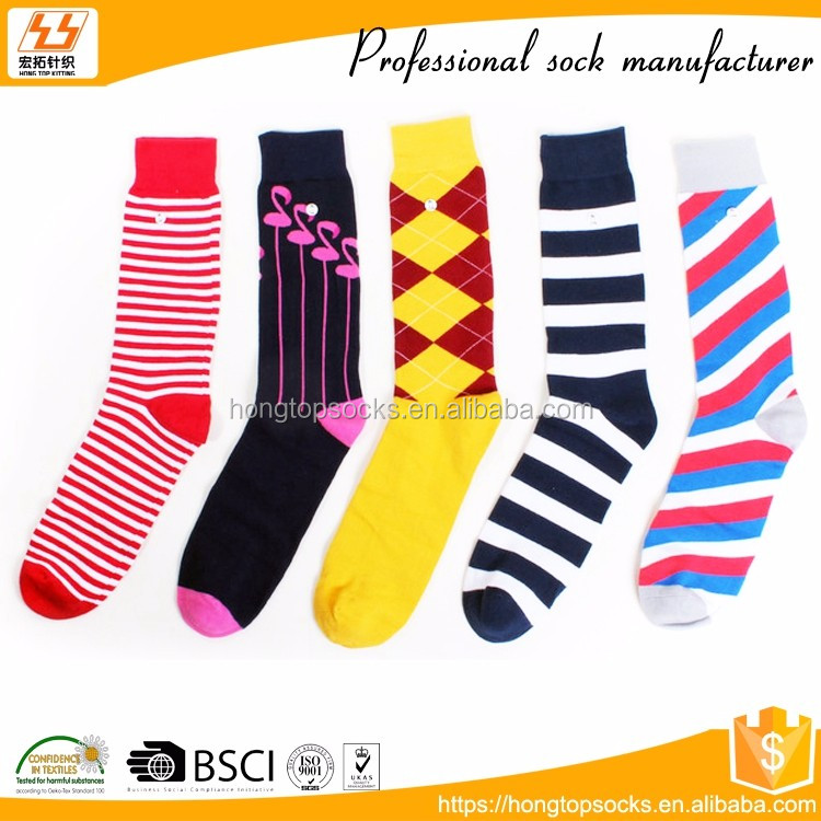 HT-A-1250 fancy socks for women