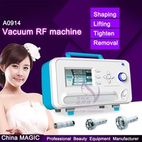 advanced Radio Frequency body slimming treatment , skin tightening