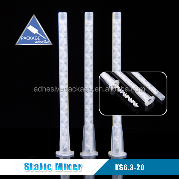 KS 6.3-20 PP Industrial Spiral Mixer Price From China
