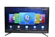 Super General Tv 50 Inch Smart Led Tv With New Model Stand