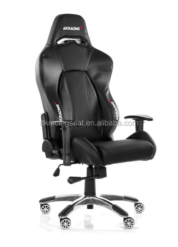 AK Racing new design sports reclining high end cinema chair