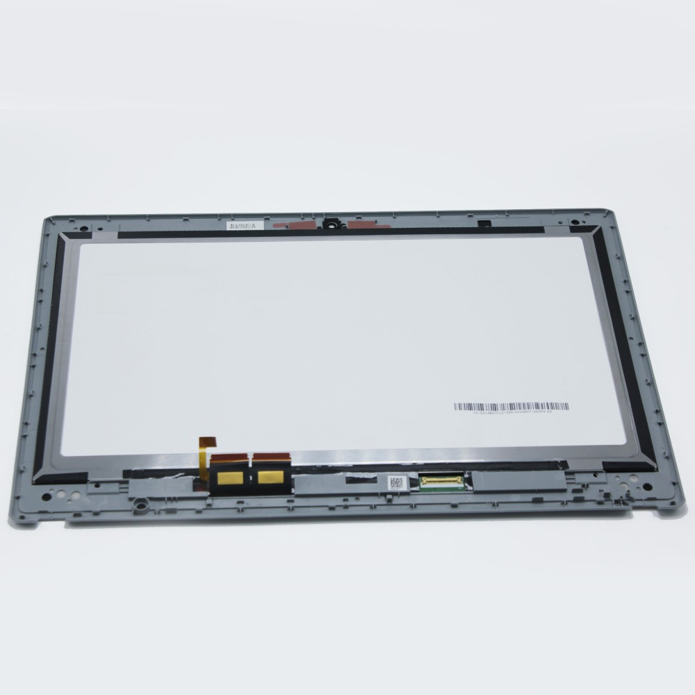 High Quality B140XTN02.4 assembly touch screen with frame for ACER V5-471 431