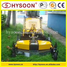 Hot sale loader lawn mower attachment