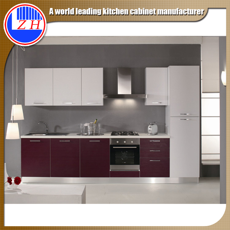 China manufacturer customized contemporary kitchen pantry for Modern kitchen manufacturers